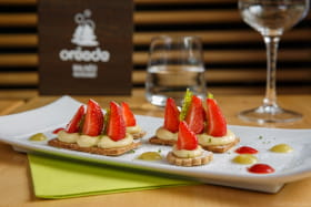 Oréade Restaurant