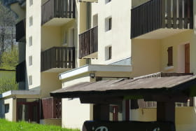 Appartement 4/5 pers. - M.CHAUDON