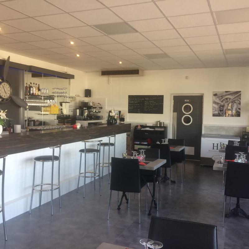 Restaurant Bar des Ailes