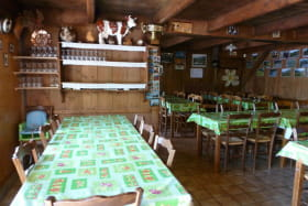 Restaurant la Clé des Annes 3