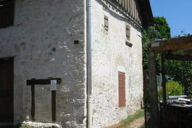 Gîte de la Tour