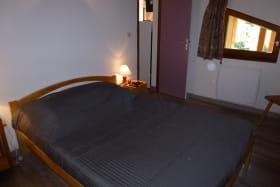 Résidence Le Soliet I - Appartement 2 pièces cabine 6 personnes - SOLI05