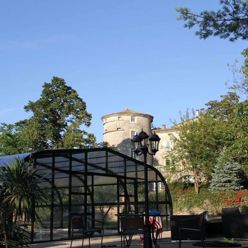 Château de Mauras