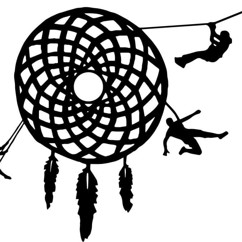 L'Arbre à Fil : Parc découverte et aventure