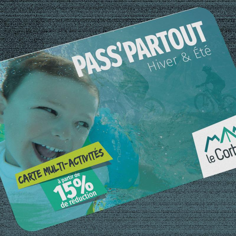 Carte Pass Partout