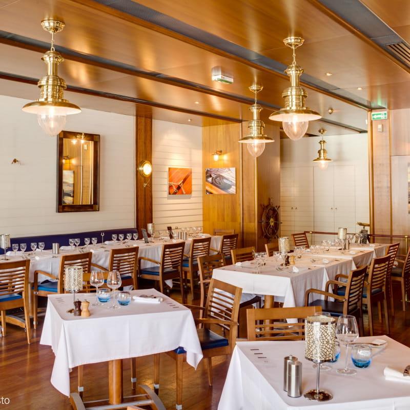 Salle de la Brasserie
