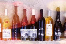 Gamme de vins - Domaine des Rosier