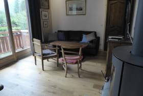 appartement Le Nant Blanc