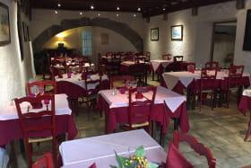 Restaurant Le Sporting à Chambéry : deuxième salle