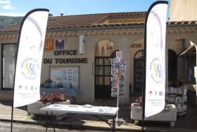 Office de Tourisme des Baronnies en Drôme Provençale - Pays de Montbrun les Bains