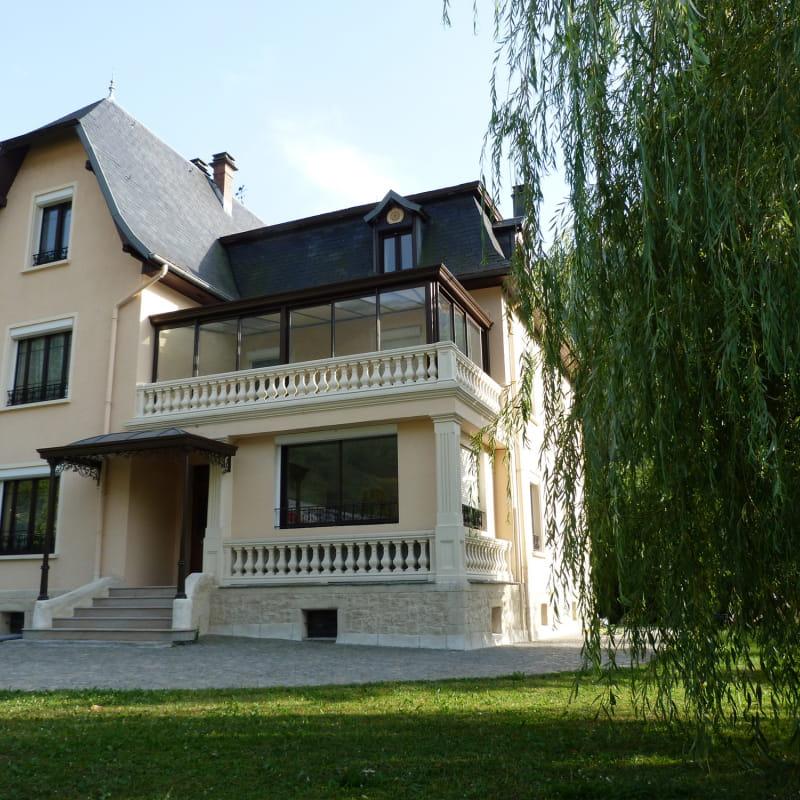 Maison d'hôtes Villa Arc-en-ciel
