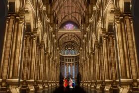 Lyon Cathédrale
