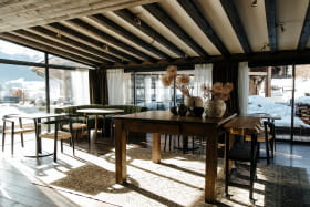 La Table de l'Alpaga