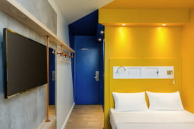 Chambre Triple Nest By ibis budget