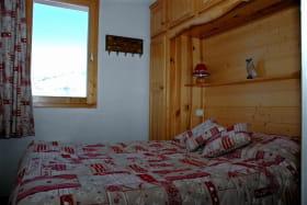 Appartement dans Chalet Antarès n°11