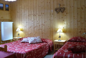 Chalet La Piat - Chambres d'hôtes