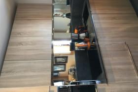 Cuisine/Kitchen-Yuva-Le Grand-Bornand