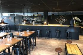 Restaurant  l'Atelier Nova