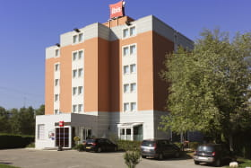 Hôtel Ibis Lyon Sud