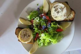 Restaurant du refuge La Soldanelle