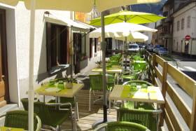 Restaurant Chez Camille