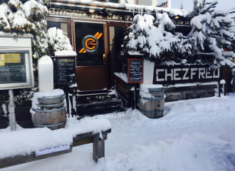Bistronomique Chez Fred