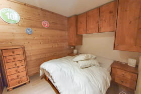 Appartement rénové au coeur du village de Val Cenis Lanslebourg.