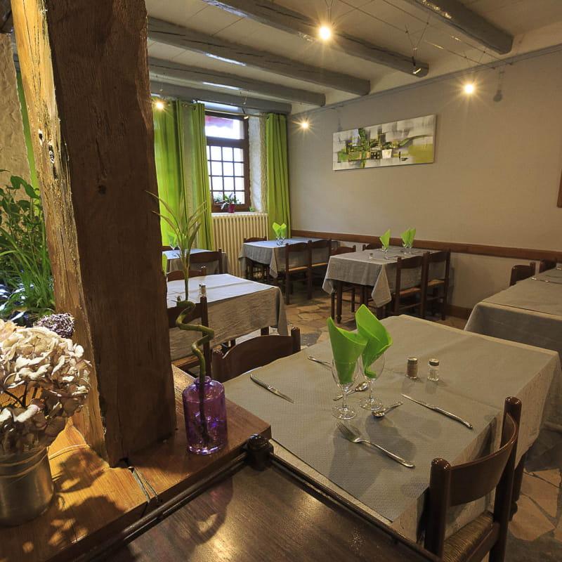 Restaurant le Poncinois