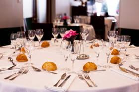Restaurant Le Chalut