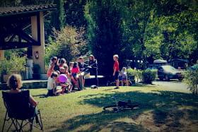 Camping les Falquets_ Charmes sur l'Herbasse