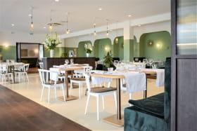 Le Wedge restaurant
