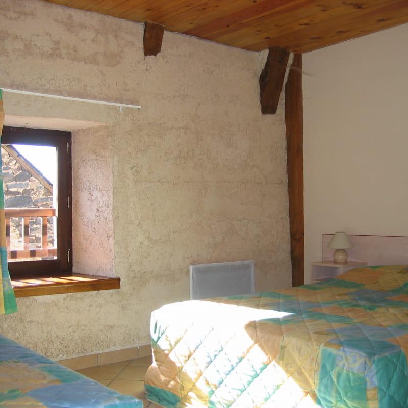 Maison Gite des Lacs Saint Bonnet Près Orcival chambre