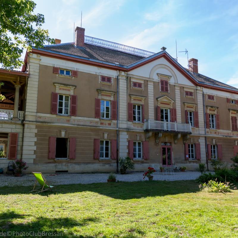 Château de Marmont