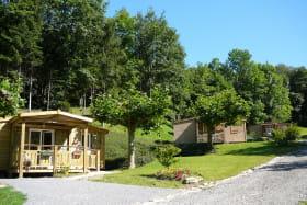 Camping Le Crêtoux