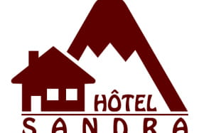 Vizille Hôtel Sandra logo