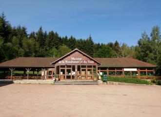Maison de la Randonnée et du Trail