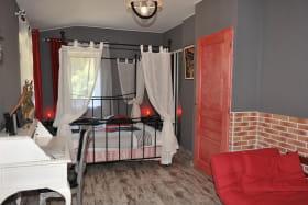 Chambres d'hôtes Le Berthoir