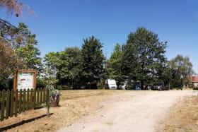 Camping municipal de Saint-Hilaire