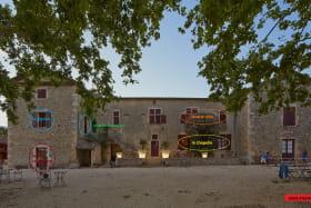 Le Domaine des Dames - La Chapelle