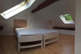 Studio de 20 m2 dans une résidence