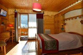 Hôtel le Ferraillon - Abondance