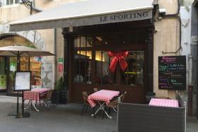 Restaurant Le Sporting à Chambéry