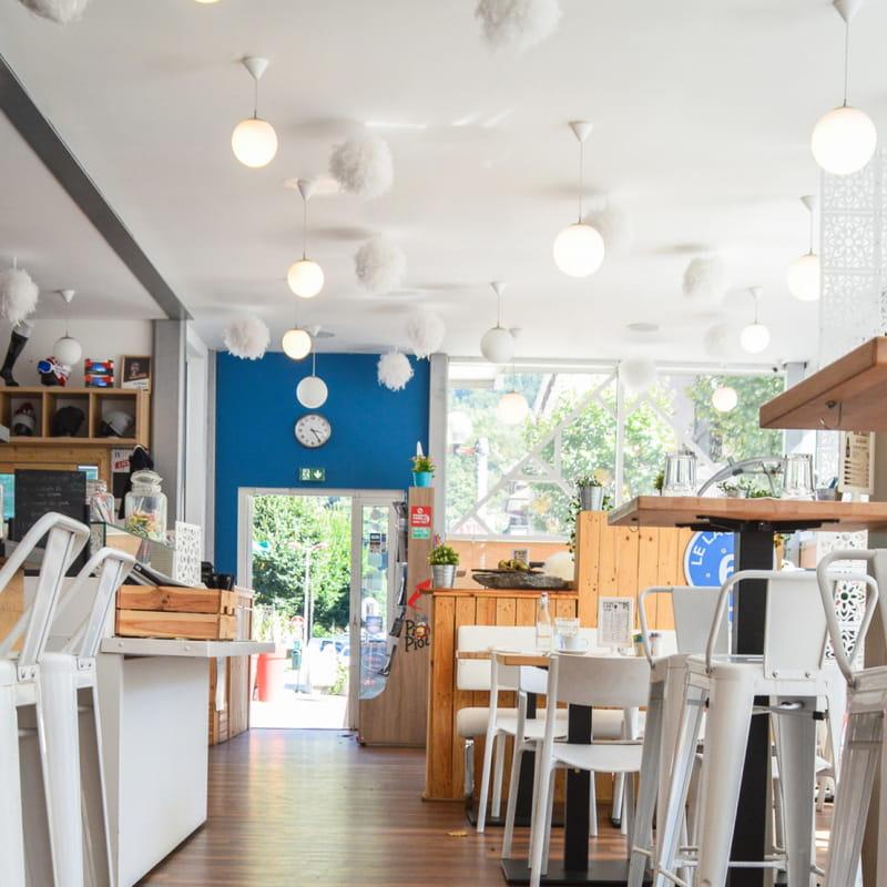 Les 3 vallées café