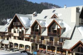 Location appartements Ski Loc Oz - Les Pistes