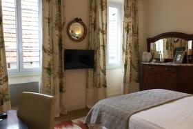 Chambres d'hôtes La Grenouille Noire