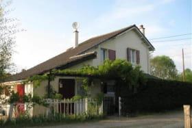 Maison du Garde-Barrière