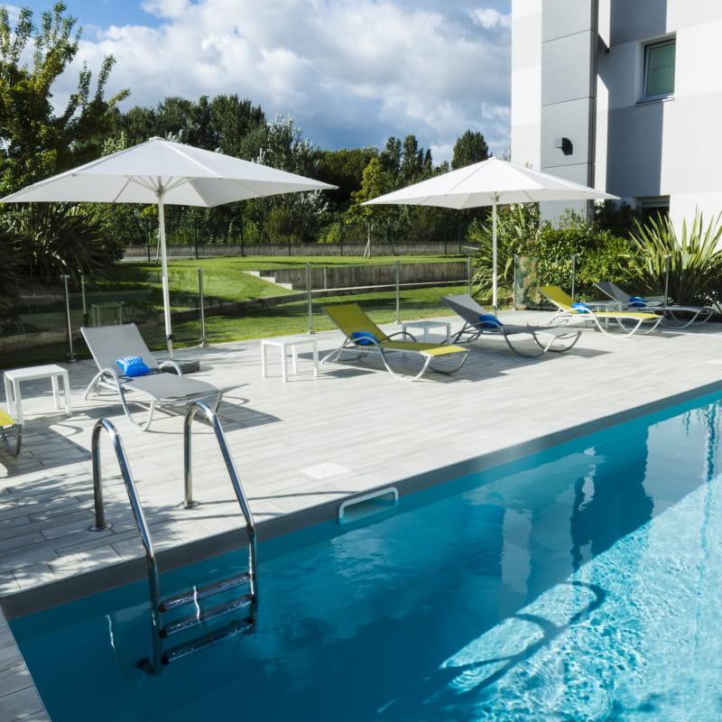 Hôtel Ibis Budget Valence Sud