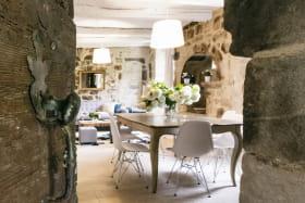 Maison Roure - Gîte à Sanilhac (Ardèche)