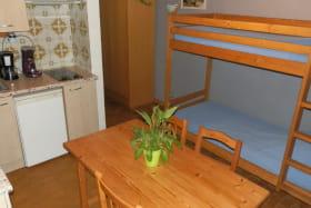 Location d'un appartement à Bonneval-sur-Arc, chalet