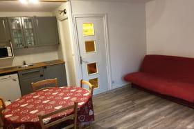 LE PRAPELIER N°206 - Appartement 4 personnes